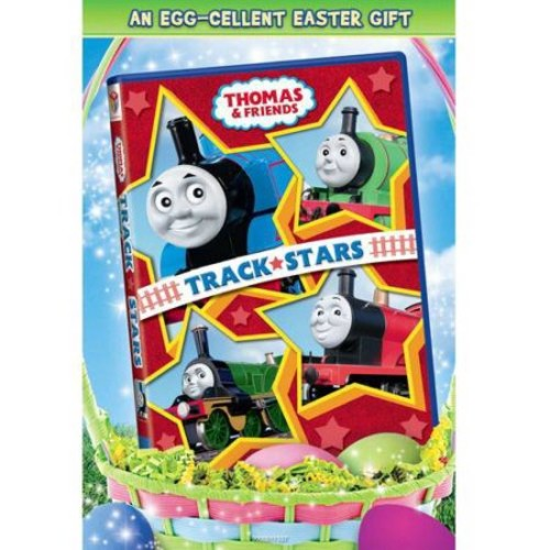 UNIVERSAL STUDIOS HOME ENTERT. Thomas & Friends: Track Stars