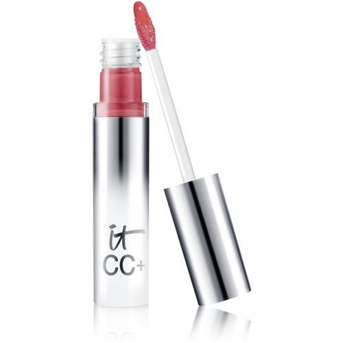 CC+ Lip Serum Hydrating Anti-Aging Color Correcting Crme Gloss [Love]