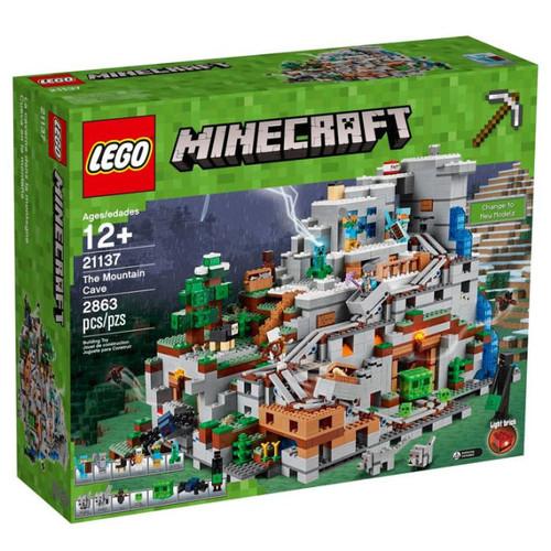 LEGO Minecraft 21137