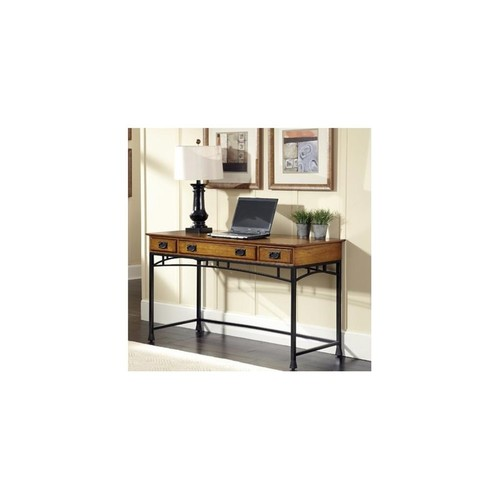 Home Styles Modern Craftsman Executive Desk