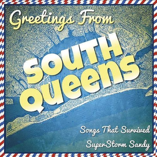 Greetings from South Queens [CD]