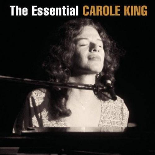 Carole king - Essential carole king (CD)