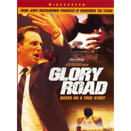 Glory Road [WS] WSE DD5.1/DD2