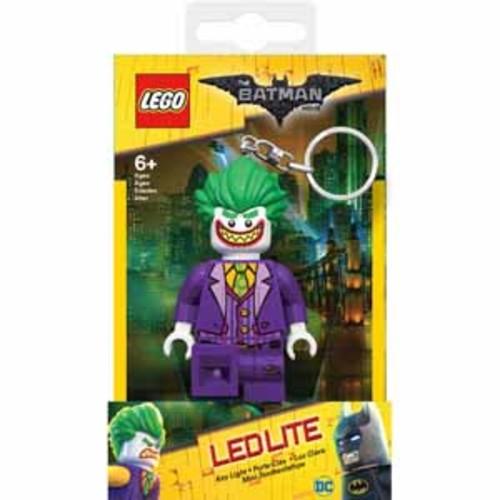 LEGO Batman Movie - The Joker LED Key Chain Light