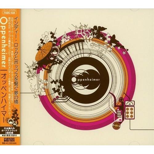 Oppenheimer [Bonus Tracks] [CD]