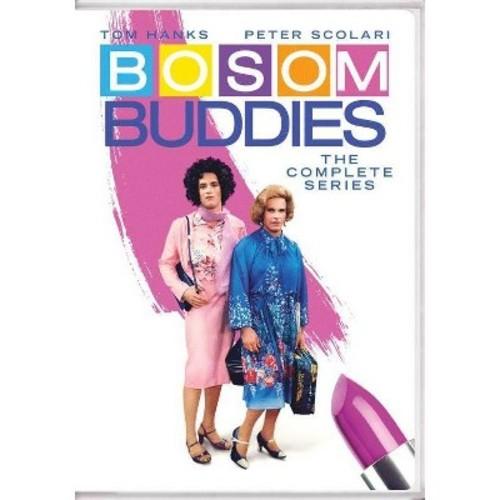 Bosom Buddies:Complete Series (DVD)