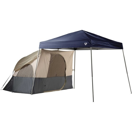 Quest Canopy 5-Person Side Tent