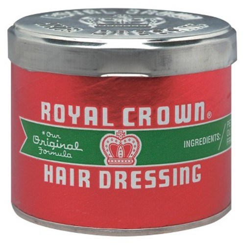 Royal Crown Hair Dressing Pomade 5 oz