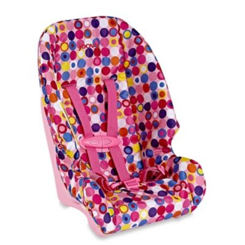 Joovy Toy Booster Seat in Pink