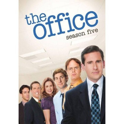 The Office: Season Five [5 Discs]