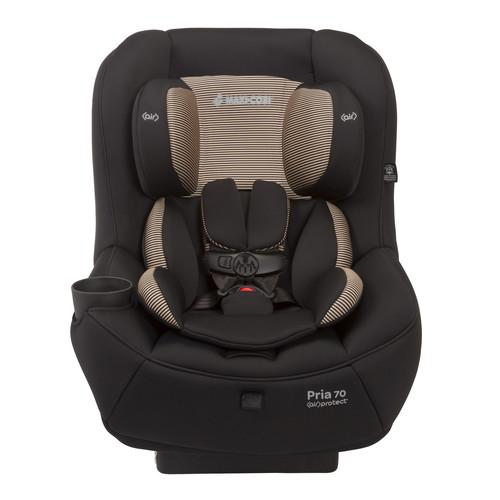 Maxi-Cosi Pria 70 Convertible Car Seat - Black Toffee