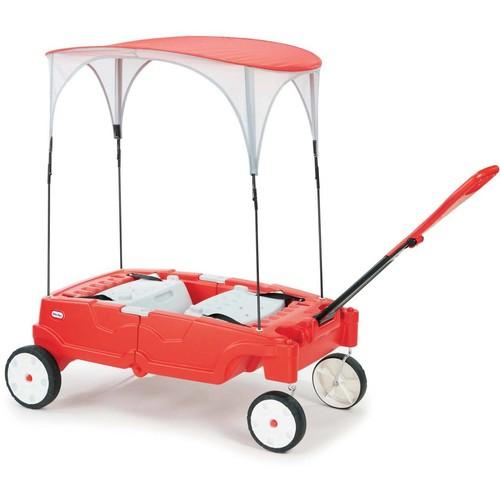 Little Tikes Fold 'n Go Deluxe Wagon