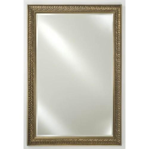 Beveled Framed Mirror (16 in. W x 22 in. H)