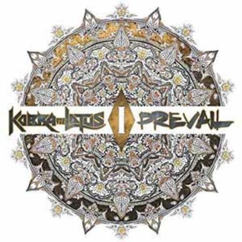 Kobra and the Lotus - Prevail I [Vinyl]