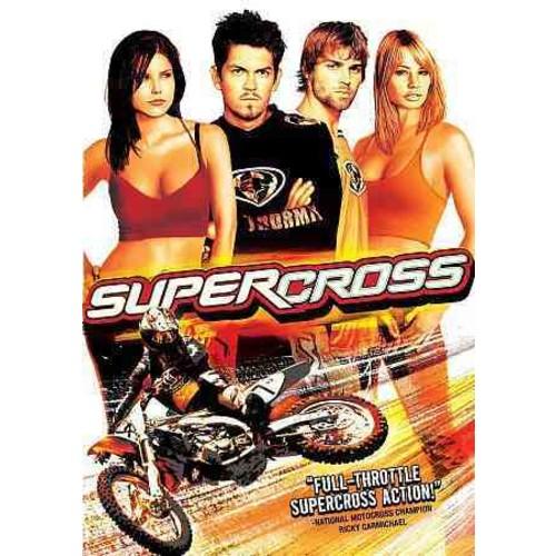 Supercross [DVD] [2005]
