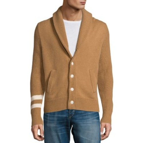 RAG & BONE Zachary Cashmere Blend Jacket