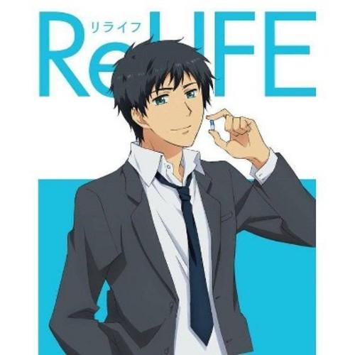 Relife:Season One (Blu-ray)
