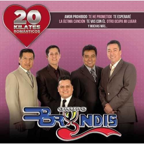 20 Kilates Romnticos [CD]