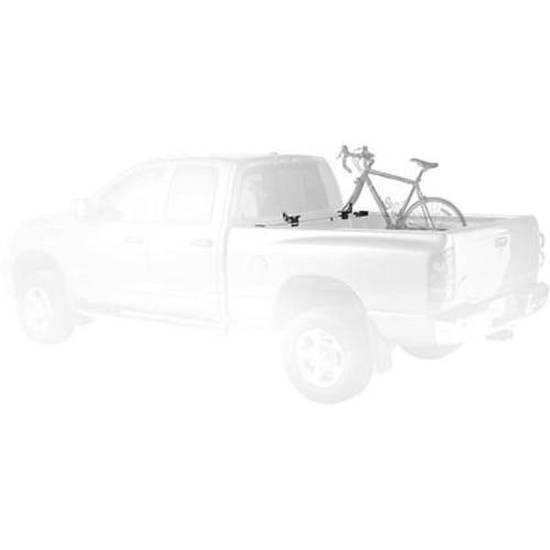 Thule 822XT Bed-Rider Bike Rack Adjustable 2-bike carrier for pickup trucks