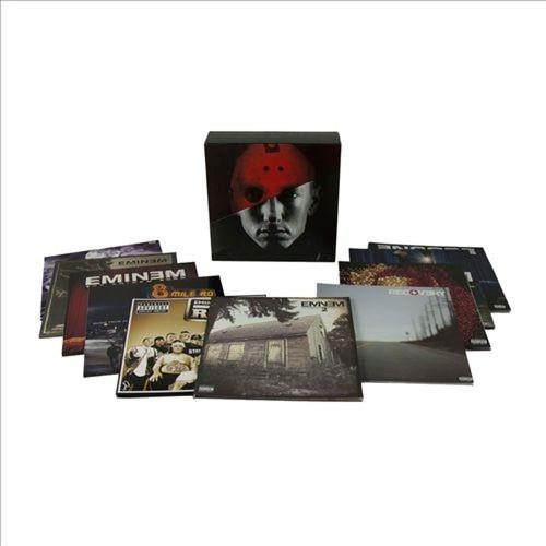Vinyl LPs [LP] - VINYL