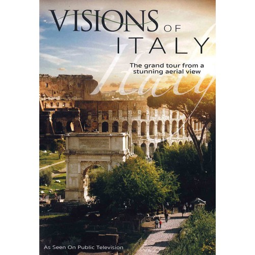 Visions: Italy