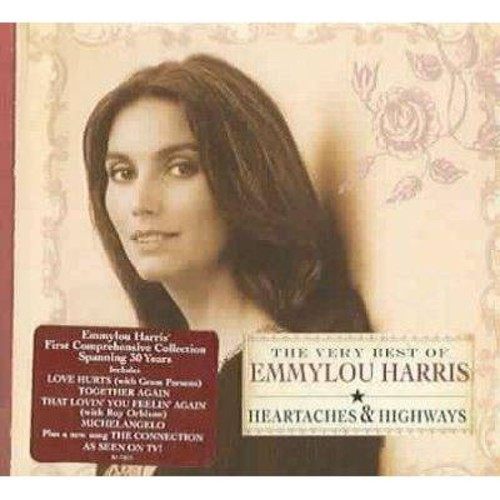 Emmylou Harris - The Very Best Of Emmylou Harris