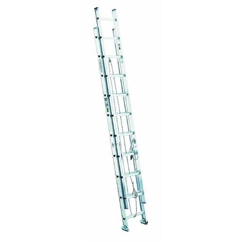 Werner Type I Aluminum Extension Ladder - D1332-2