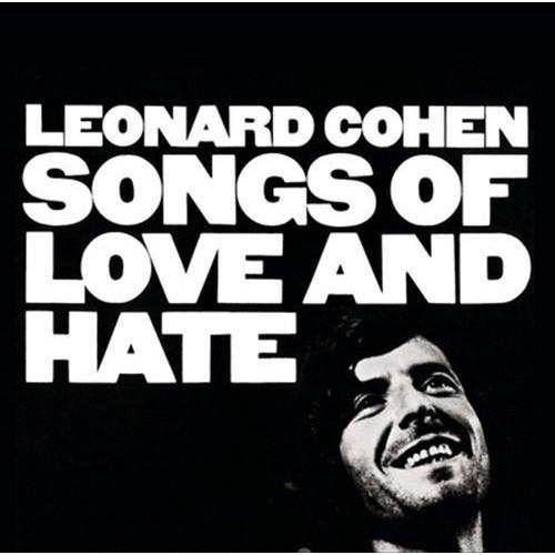 Songs of Love and Hate [LP] - VINYL