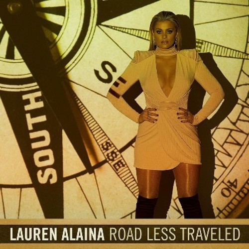 Road Less Traveled [Audio CD]