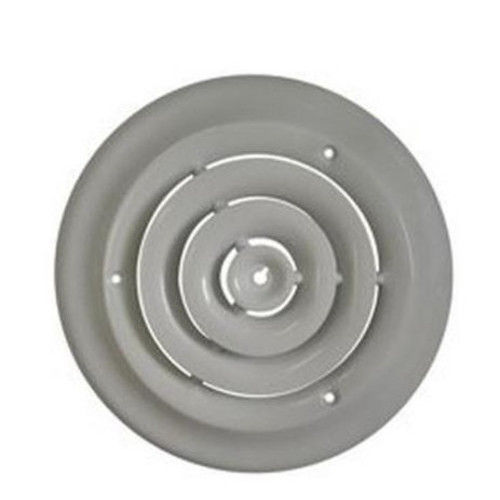 Mintcraft SRSD08 Round Ceiling Diffuser, 8