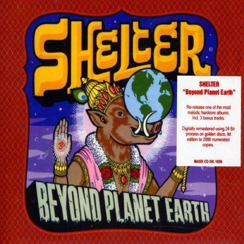 Beyond Planet Earth [Bonus Tracks] [CD]