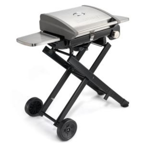 Cuisinart All Foods Roll-Away Propane Gas Grill