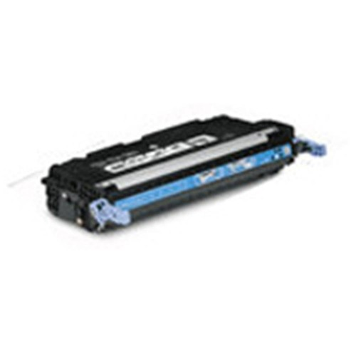 Canon 1659B001AA CRG-111C OEM Toner Cartridge: Cyan Yields 6,000 Pages - CWII-1659B001AA