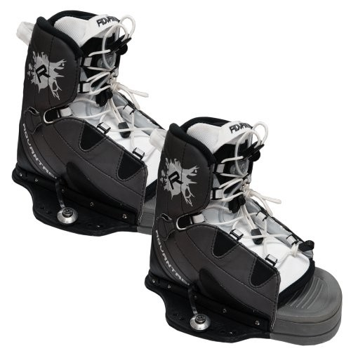 Rave Sports - Rave Advantage Wakeboard Boots