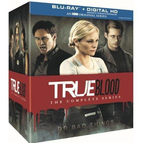 True Blood: The Complete Sixth Season (Blu-ray + Digital HD)