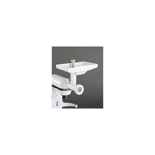 KitchenAid - FT Food Tray Attachment for Most KitchenAid Stand Mixers - White
