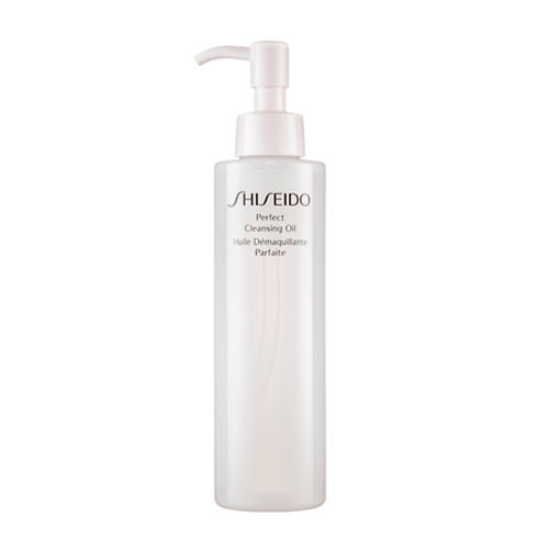 Shiseido Perfect Cleansing Oil, 6 Oz