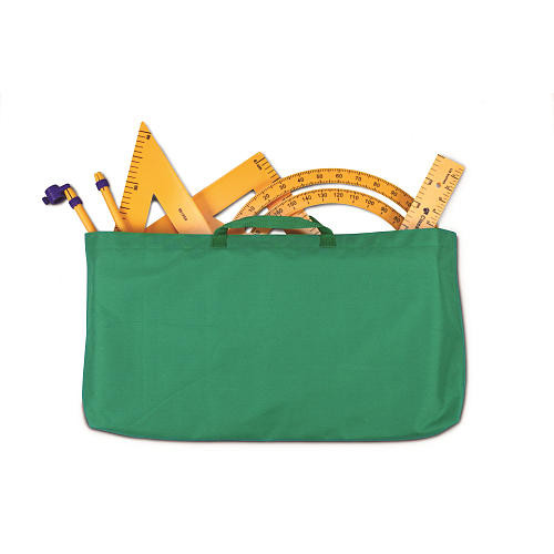 Learning Resources Plastic Demonstration Geometry Tool Set