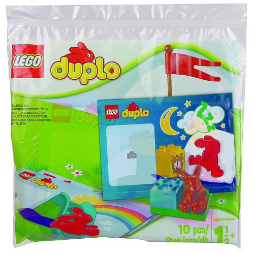 LEGO Duplo My First Set (40167)