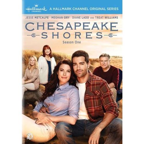 Chesapeake Shores: Season 1 [2 Discs] [DVD]