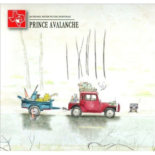 Prince Avalanche [Original Motion Picture Soundtrack] [CD]