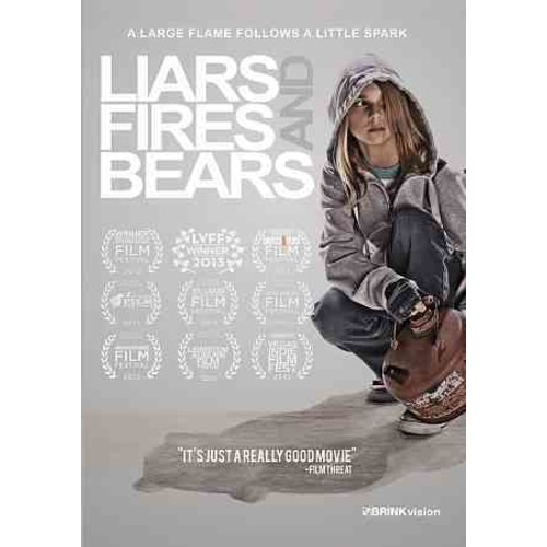 Liars, Fires and Bears (DVD)