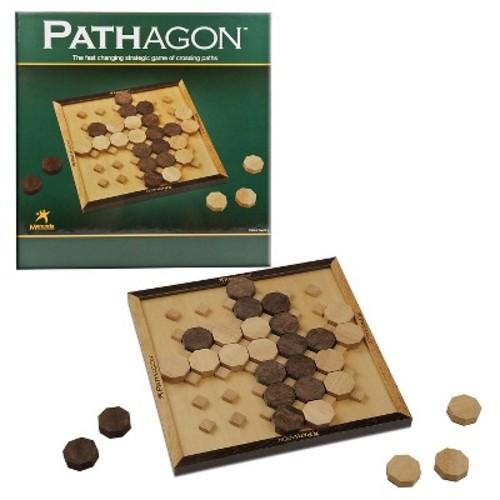 Maranda Enterprises Pathagon Strategy Game