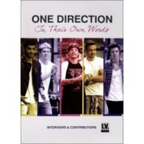 In Their Own Words [DVD]