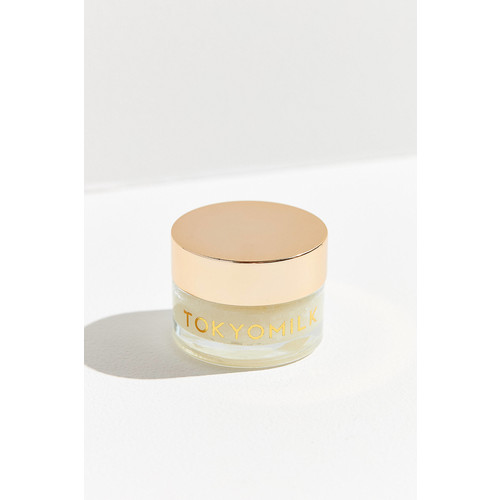 TokyoMilk Sugared Mint Lip Scrub [REGULAR]