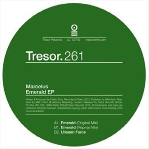 Emerald [EP] [12 inch Vinyl Single]