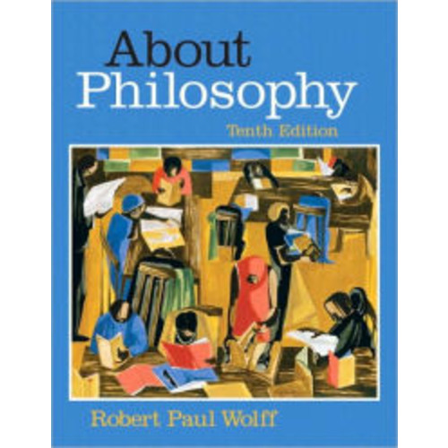About Philosophy / Edition 10