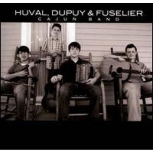 Cajun Band [CD]
