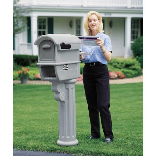 Step 2 MailMaster Classic Plus Mailbox