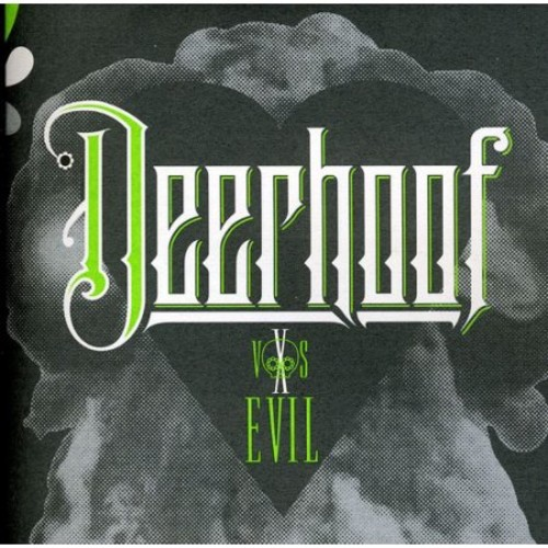 Deerhoof vs. Evil [CD]
